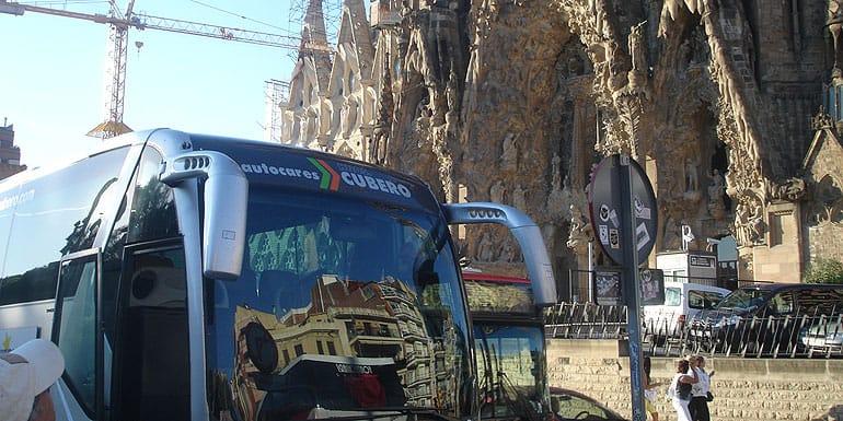 Alquiler de autobuses para asociaciones culturales