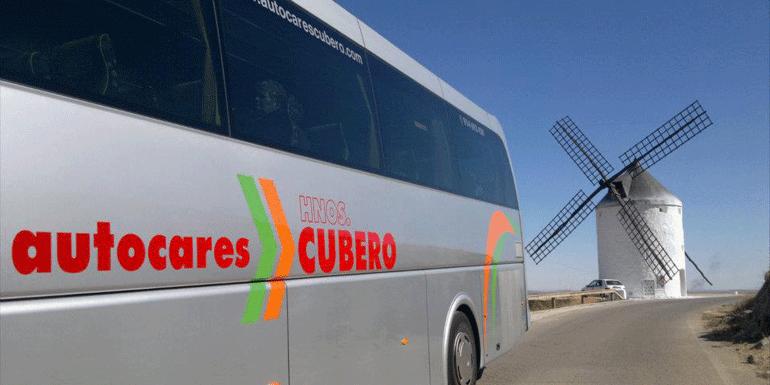 Alquiler de autocares para campamentos de Verano